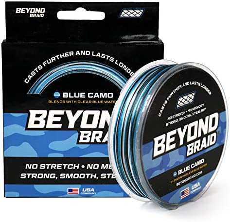 Top 10 Best 50 pound braided fishing line