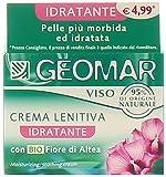 GEOMAR VISO CREMA LENITIVA IDRATANTE 50ML.BIO FIORE DI ALTEA