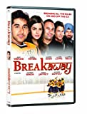 Breakaway -  DVD, Rated PG-13, Robert Lieberman