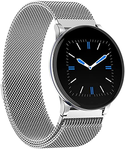 Smart watch fitness tracker impermeabile IP68 activity tracker con contapassi watch-Fly