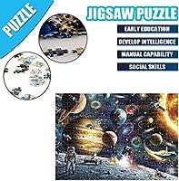 XTTYXF 大人のための1000個のジグソーパズルのパズル城の風景木製のジグソーパズル大人のパズル子供Ss(75x50cm)ジグソー