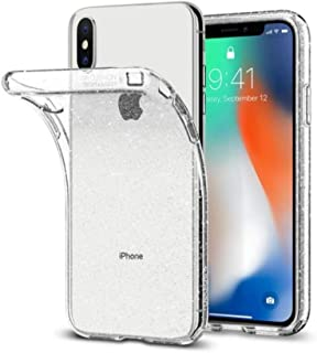 Spigen Protector Cover For Iphone X, Clear- 057Cs22122