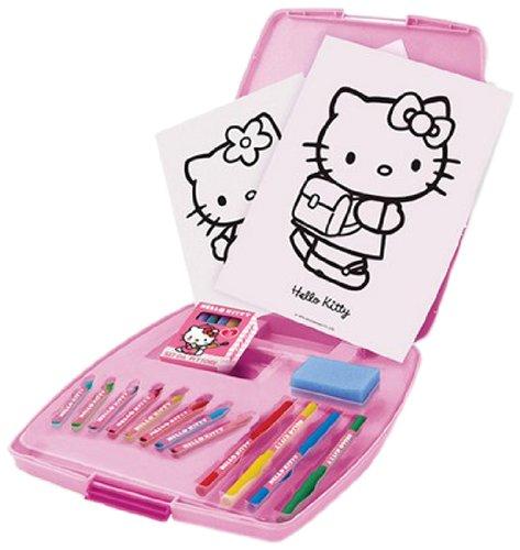 Faro Hello Kitty kunstenaarskoffer