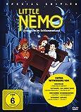 Little Nemo - Abenteuer im Schlummerland [Alemania] [DVD]