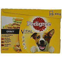 Pedigree Dog Pouches
