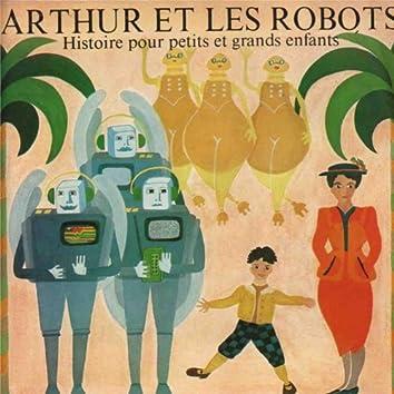 Arthur et les robots
