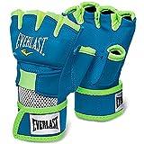 Everlast -1300 Guantes de boxeo para adultos, todo el año, unisex, color azul - Blue...