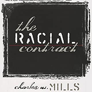 The Racial Contract cover art