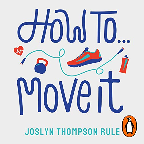 How to Move It cover art