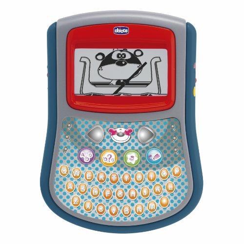 Chicco 69037 Gioco Bilingue, LCD, Blackberry