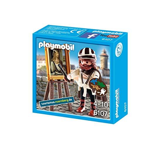 Museo Nacional del Prado Playmobil Durero