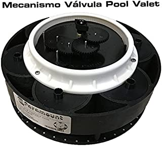 Pool Valet - 004-302-4408-00 Paramount Module 6 port