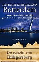 Rotterdam (Mysteries in Nederland)