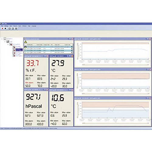 Greisinger EBS 20M software