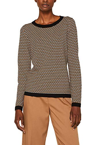 Esprit Collection Struktur-Pullover