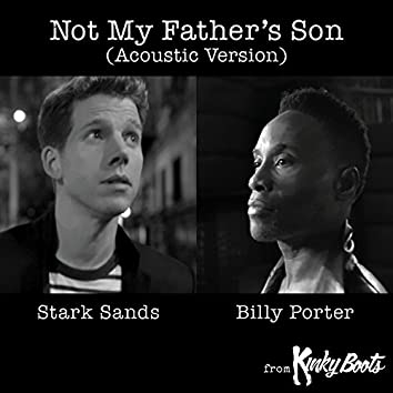 Not My Father's Son (Acoustic Version)