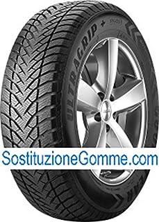 Goodyear Ultra Grip XL FP M+S - 255/55R18 109H - Neumático de Invierno