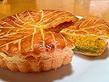神戸スイーツ ハロウィン パンプキンパイ (ホール6号 5-6人分) かぼちゃのケーキ