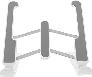 WINOMO 1Pc Ajustável Laptop Stand Laptop Ajustável Suporte de Laptop Ajustável Rack