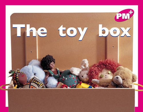 The toy box (PM Plus)
