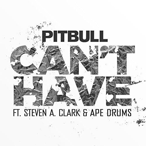 ピットブル feat. Steven a. Clark & Ape Drums