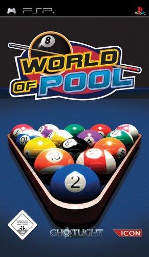 World of Pool