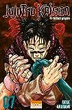 Jujutsu Kaisen - Tome 07