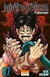 Jujutsu Kaisen Edition simple Tome 7