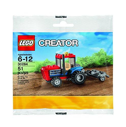 Lego Creator 30284 Tractor Polybag