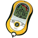 Xtreme Research SkyScan Ti-Plus Multi-Function Heat Index Warning System