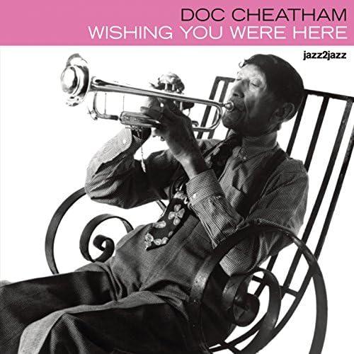 Doc Cheatham