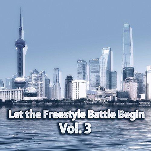 Lava Pool (Drum Track Freestyle 2017 Mix)