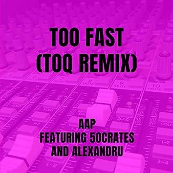 Too Fast (toq Remix)