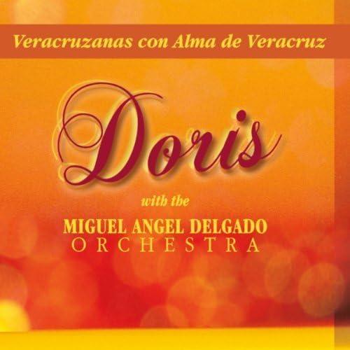 Doris & The Miguel Angel Delgado Orchestra