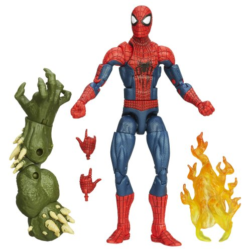 Top marvel legends spiderman homecoming 2 pack for 2020