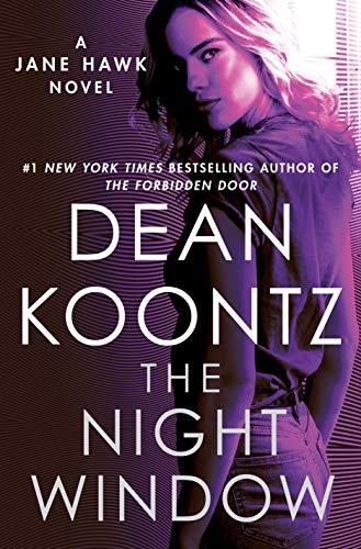Image of The Night Window: A Jane Hawk Novel