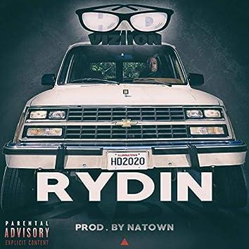 Rydin'