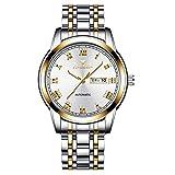 Smart Watches Herren Sportuhr Simplicity Goldsmith Mehl