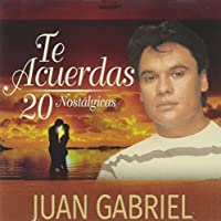 Te Acuerdas by Juan Gabriel