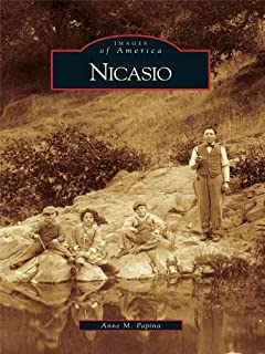 Nicasio (Images of America) (English Edition