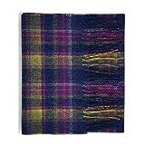Kiltane of Scotland - Bufanda de invierno 100% lana de cordero, diseño de tartán, multicolor Multicolor 30493 Old Town Classic Talla única