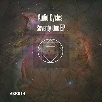 Seventy One EP