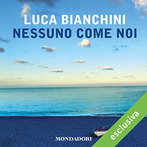 Nessuno come noi audiobook cover art