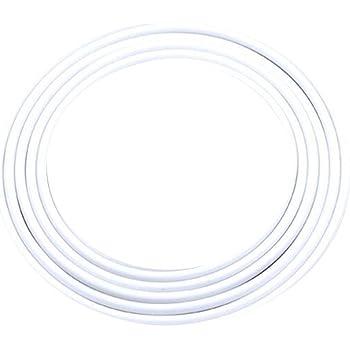 Paracolpi sagomato in gomma lunghezza 5 m striscia protettiva antigraffio da applicare al profilo delle portiere dell/'auto