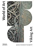 Viking Art (World of Art)