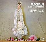 Machaut - Messe de Nostre Dame