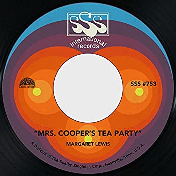 Mrs. Cooper's Tea Party / Miss to Mrs. Misery