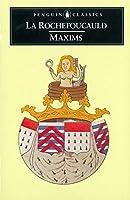 Maxims (Penguin Classics)