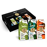 Lavazza ¡Tierra! Probierset Kaffeebohnen, 3 x 500g For Africa, For Amazonia, For Planet, 1500 g