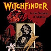 Witchfinder (Collections) (6 Book Series)